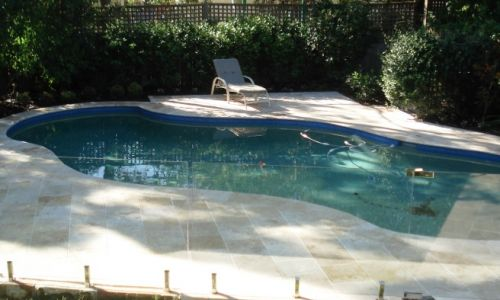 Pools Frameless Glass Fence Makes All The Difference